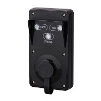 AlcoControlEntry V2 (EBS-010) Steel as access system for doors, gates, barriers, turnstile