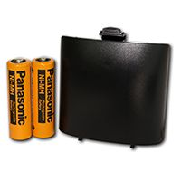 Battery Set for Alcoholtester Dräger Alcotest 6810