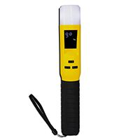 Breathalyzer ACE iblow10, Suitable for Mass Tests, with fuel cell Sensor